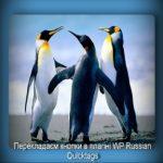 Перекладаєм кнопки в плагіні WP Russian Quicktags