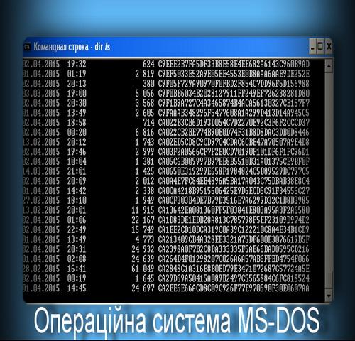 Программы Для Ms Dos