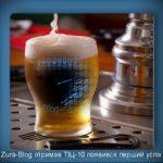 Zura-Blog получил ТИЦ-10 появился первый успех