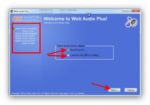 web audio 1
