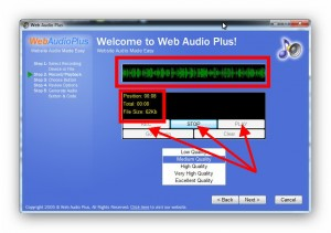 web audio 2