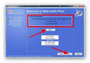web audio 3