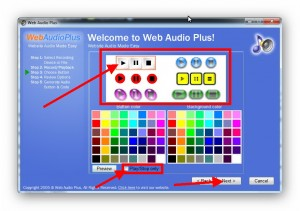 web audio 4