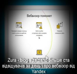 zura-blog webvizor
