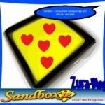 Sandbox – ізольоване середовище для запуску програм