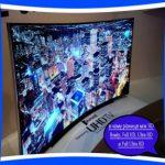 Чи варто купувати 4к телевізор Ultra-HD, і в чому різниця між HD Ready, Full HD, Ultra HD и Full Ultra HD