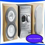 Музикальний центр Philips Micro Hi-Fi System MCM530 MP3 як його підєднати до системника чи ноутбука